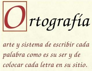 Escribir Sin Faltas De Ortografia